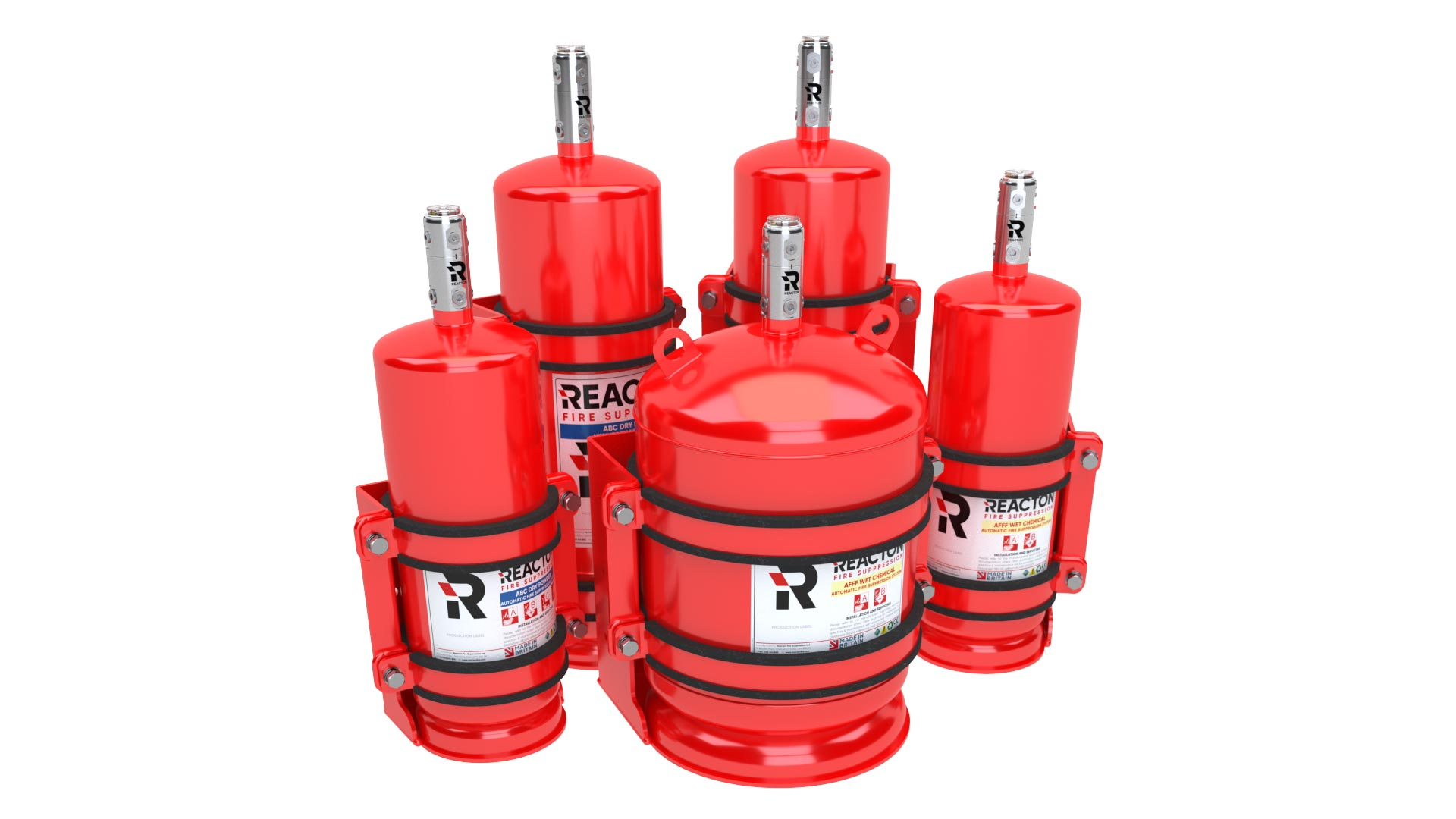 Reacton-Fire-Suppression-Accreditations
