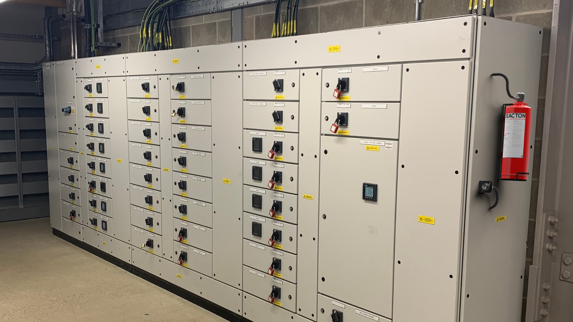 data-cabinets